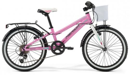 Детский велосипед Merida Princess J20 (2017)