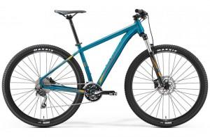 Горный велосипед Merida Big.Seven 300 (2017)