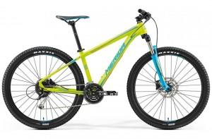 Горный велосипед Merida Big.Seven 100 (2017)