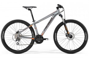Горный велосипед Merida Big.Seven 20-D (2017)