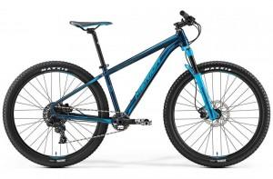 Горный велосипед Merida Big.Seven 600 (2017)