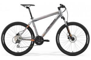 Горный велосипед Merida Matts 6.20-D (2017)