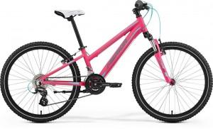 Велосипед подростковый Merida Matts J24 Girl (2017)