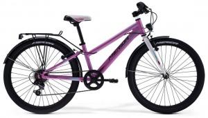 Велосипед подростковый Merida Princess J24 (2017)