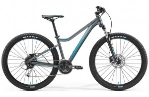Женский велосипед Merida Juliet 7.100 (2017)