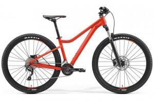 Женский велосипед Merida Juliet 7.500 (2017)