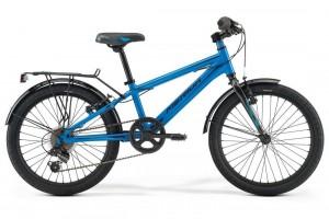 Детский велосипед Merida Fox J20 (2018)