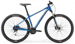 Велосипед горный Merida Big Nine 100 (2019)
