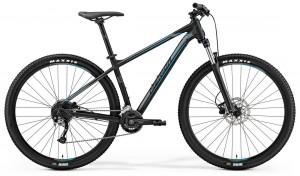Найнер велосипед Merida Big Nine 200 (2019)