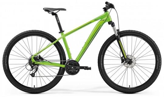 Найнер велосипед Merida Big.Nine 40-D (2019)