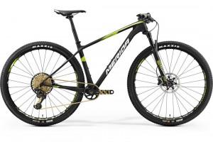 Найнер велосипед Merida Big.Nine Team (2019)