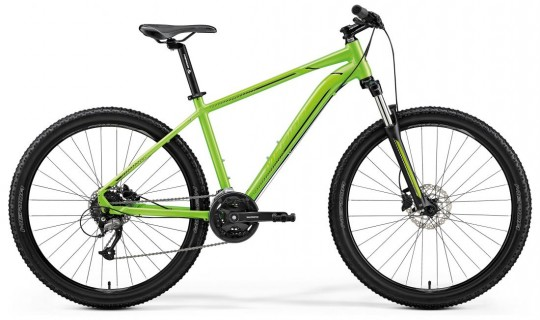 Горный велосипед Merida Big.Seven 40-D (2019)