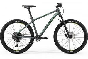 Горный велосипед Merida Big.Seven 600 (2019)