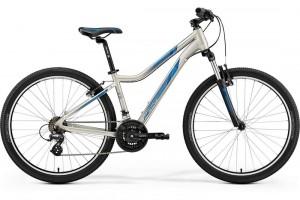 Женский велосипед Merida Juliet 6.10-V (2019)