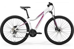 Женский велосипед Merida Juliet 7.20-D (2019)