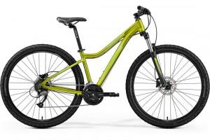 Женский велосипед Merida Juliet 7.40-D (2019)