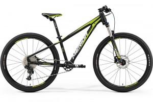 Подростковый велосипед Merida Matts J.Team (2019)