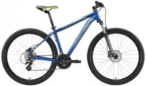 Горный велосипед Merida Big.Seven 15-D (2020)