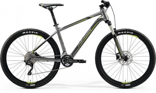 Горный велосипед Merida Big.Seven 300 (2020)