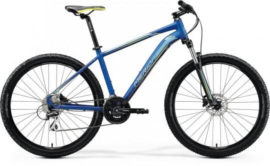 Горный велосипед Merida Big.Seven 20-D (2020)