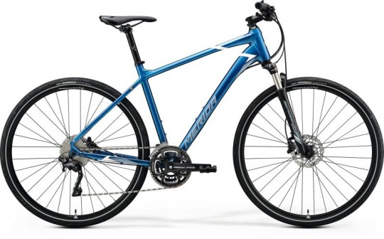 Городской велосипед Merida Crossway 500 (2020)