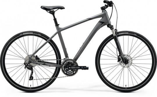 Городской велосипед Merida Crossway 300 (2020)