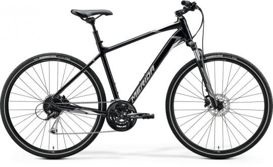 Городской велосипед Merida Crossway 100 (2020)