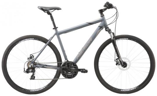 Городской велосипед Merida Crossway 10-MD (2020)