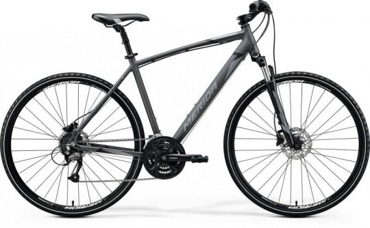 Городской велосипед Merida Crossway 40 (2020)