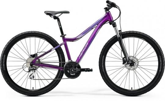 Женский велосипед Merida Matts 7.20 (2020)