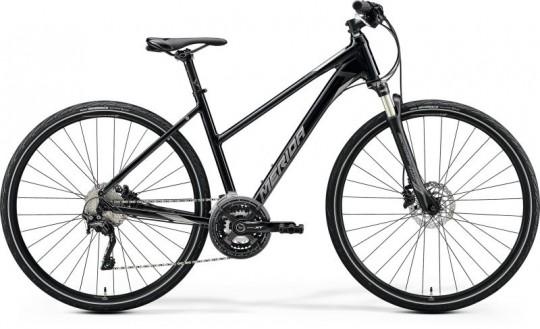 Женский велосипед Merida Crossway XT Edition Lady (2020)