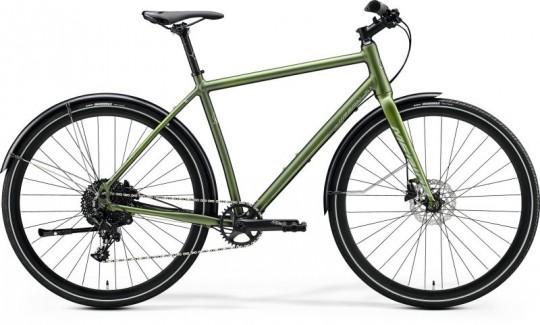 Городской велосипед Merida Crossway Urban 300 (2020)