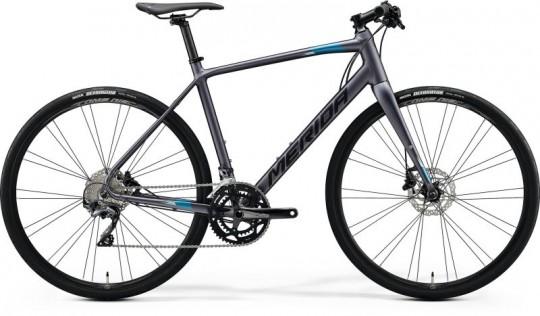 Городской велосипед Merida Speeder 500 (2020)