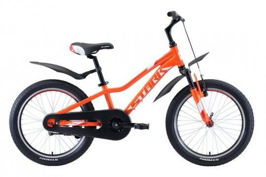 Детский велосипед Stark Rocket 20.1 S (2020)