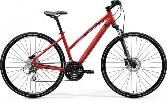 Женский велосипед Merida Crossway 20-D Lady (2020)