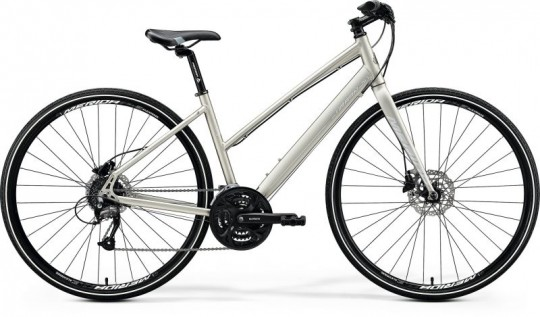 Женский велосипед Merida Crossway Urban L 40 Lady (2020)