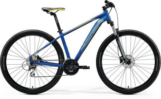Найнер велосипед Merida Big.Nine 20-D (2020)