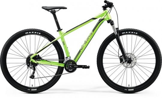 Найнер велосипед Merida Big.Nine 200 (2020)