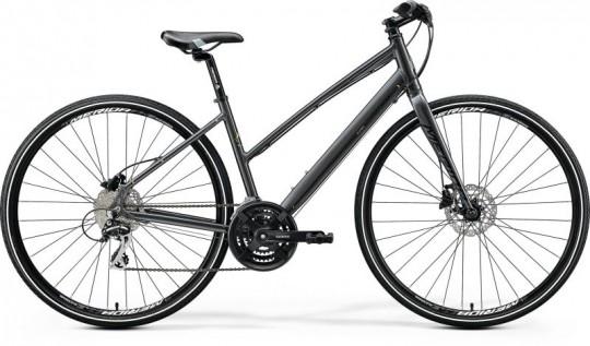 Женский велосипед Merida Crossway Urban 20 Lady (2020)