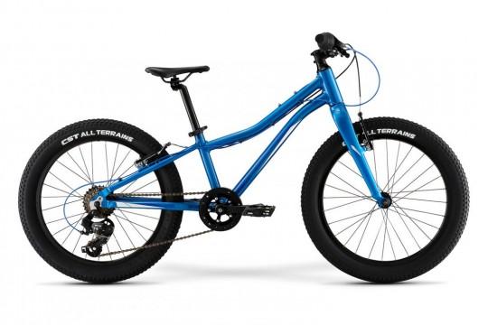 Детский велосипед Merida Matts J. 20+ (2021)