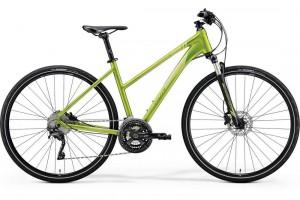 Женский велосипед Merida Crossway XT-Edition Lady (2018)
