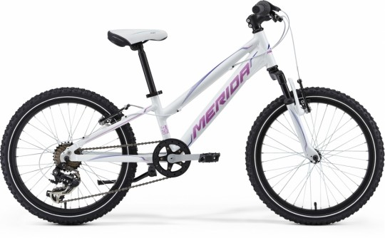Велосипед Merida MATTS J20 Girl (2015)