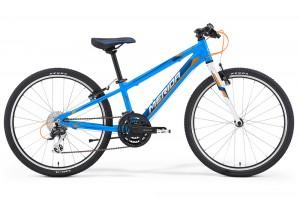 Подростковый велосипед Merida MATTS J24 (2015)