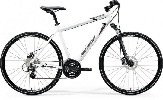 Городской велосипед Merida Crossway 15-MD (2020)