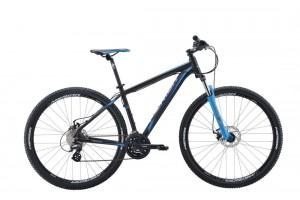Велосипед горный Merida Big.Nine 15-MD (2016)