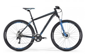 Велосипед горный Merida Big.Nine 70 (2016)