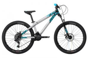 NS Bikes cтрит/дерт велосипеды