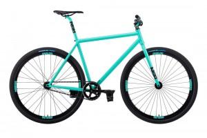NS Bikes городские велосипеды