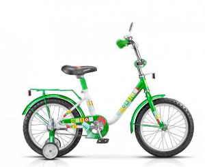 Велосипед Orion Flash 16 (2012)