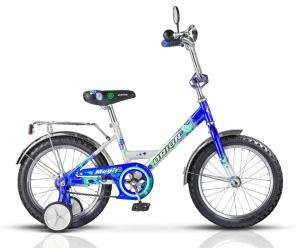 Велосипед Orion Magic 14 (2012)